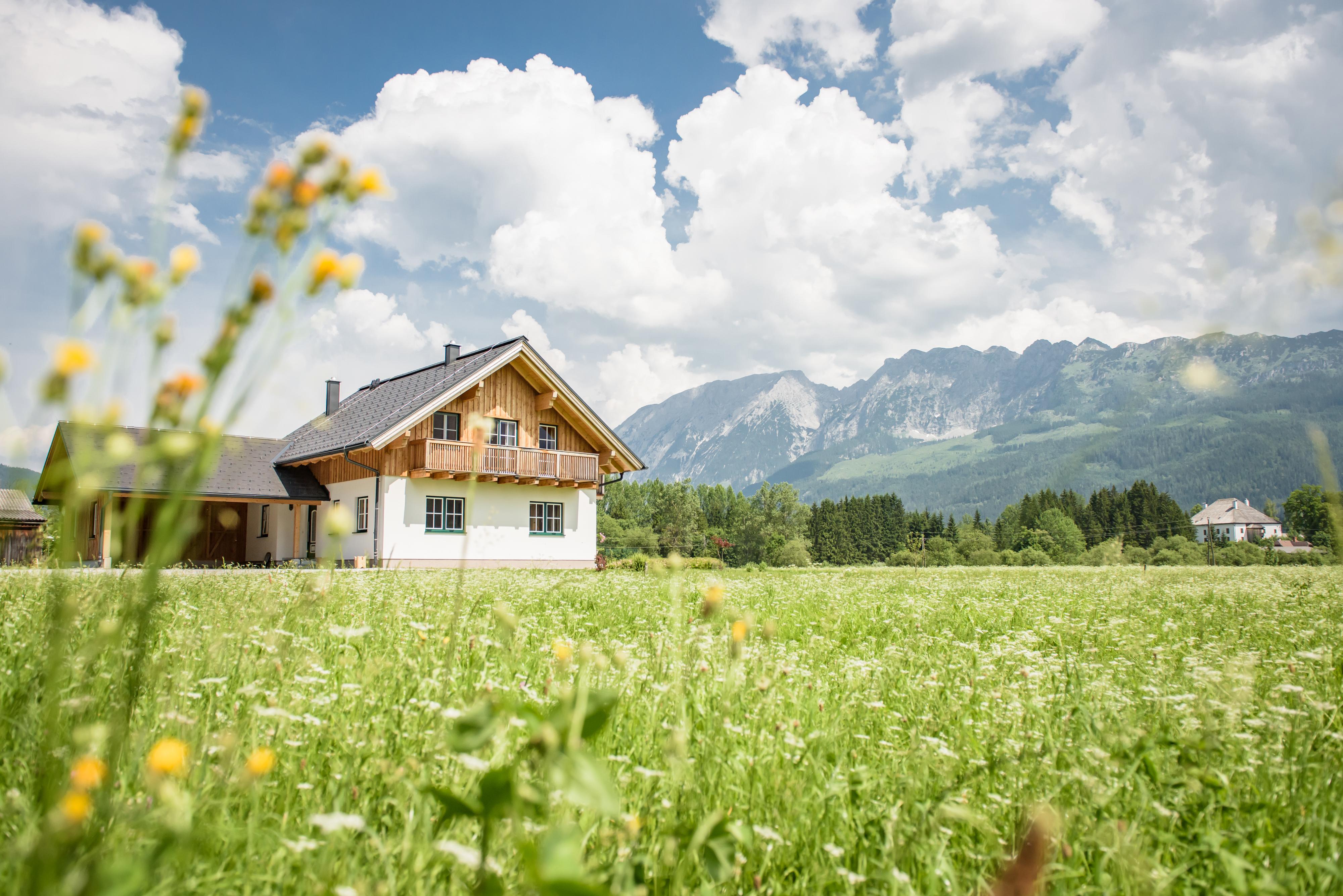 Ferienhaus Loitzl