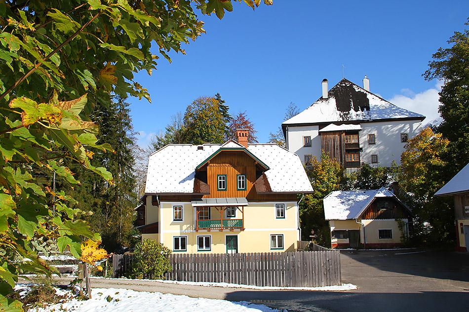 Lucker Mühle