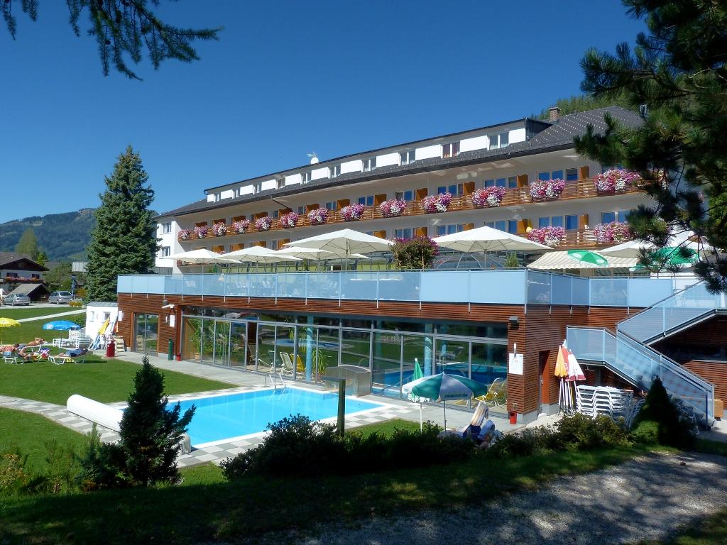 Hotel Grimmingblick