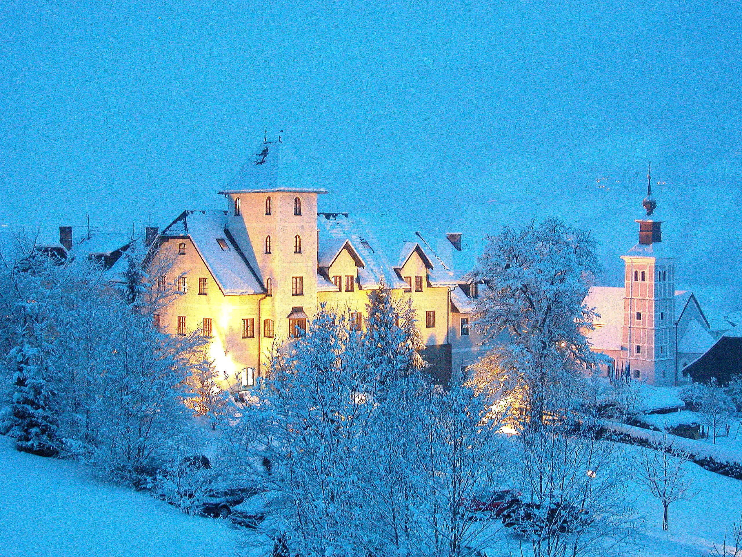 Schloss Thannegg