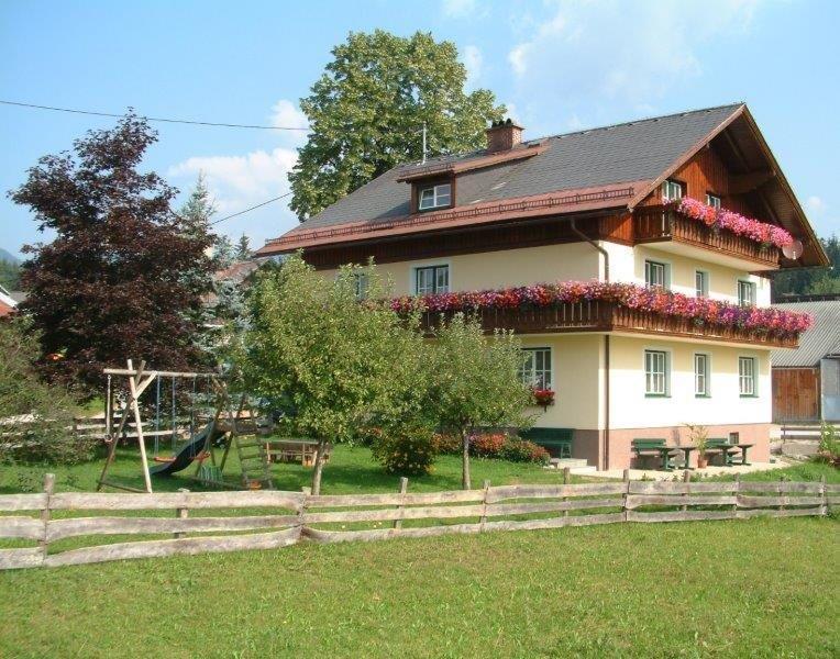 Urlaub am Bauernhof Sandra & Albert Pürcher
