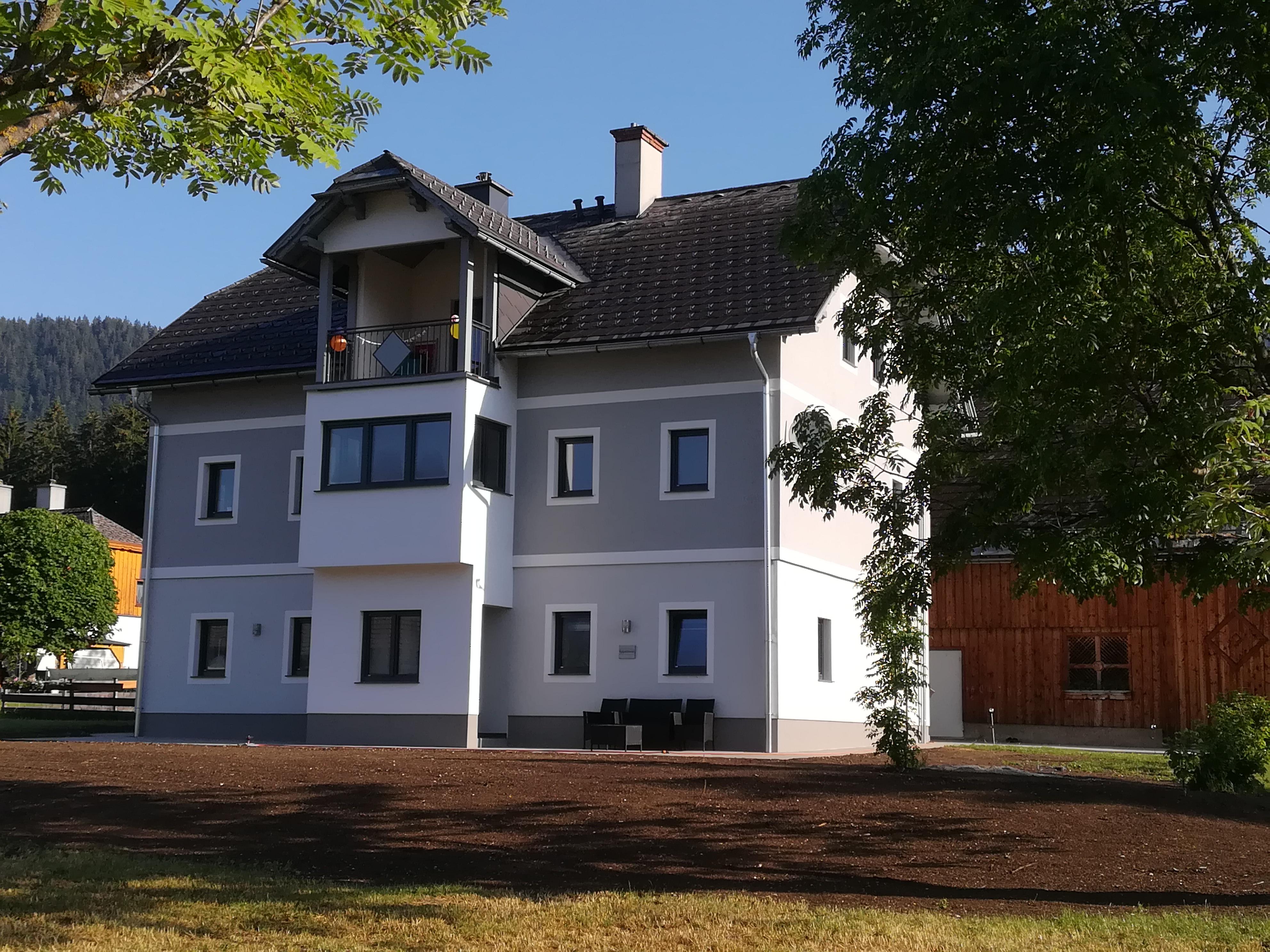 Haus Krawetter