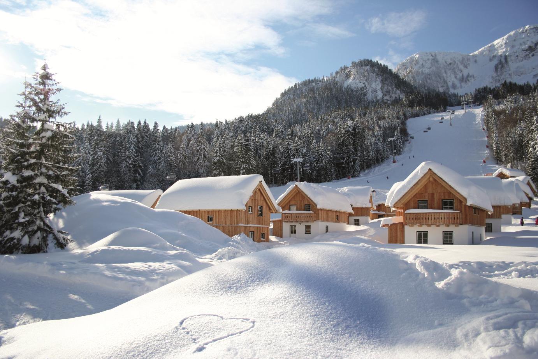 Alpen Parks Hagan Lodge