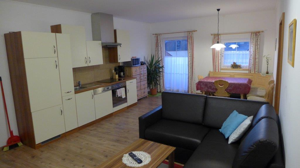 Appartments Poppn Angerl
