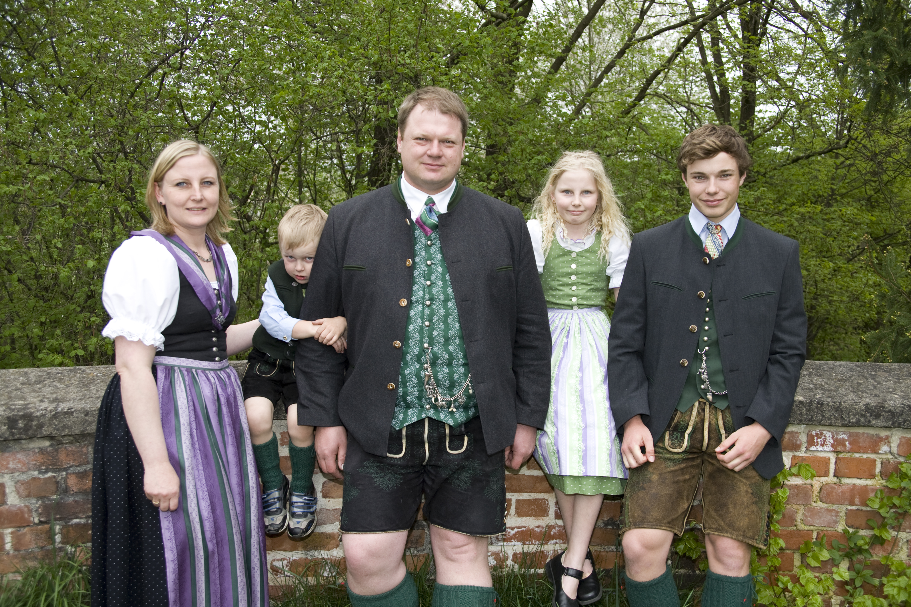 Ferienwohungen Familie Schretthauser