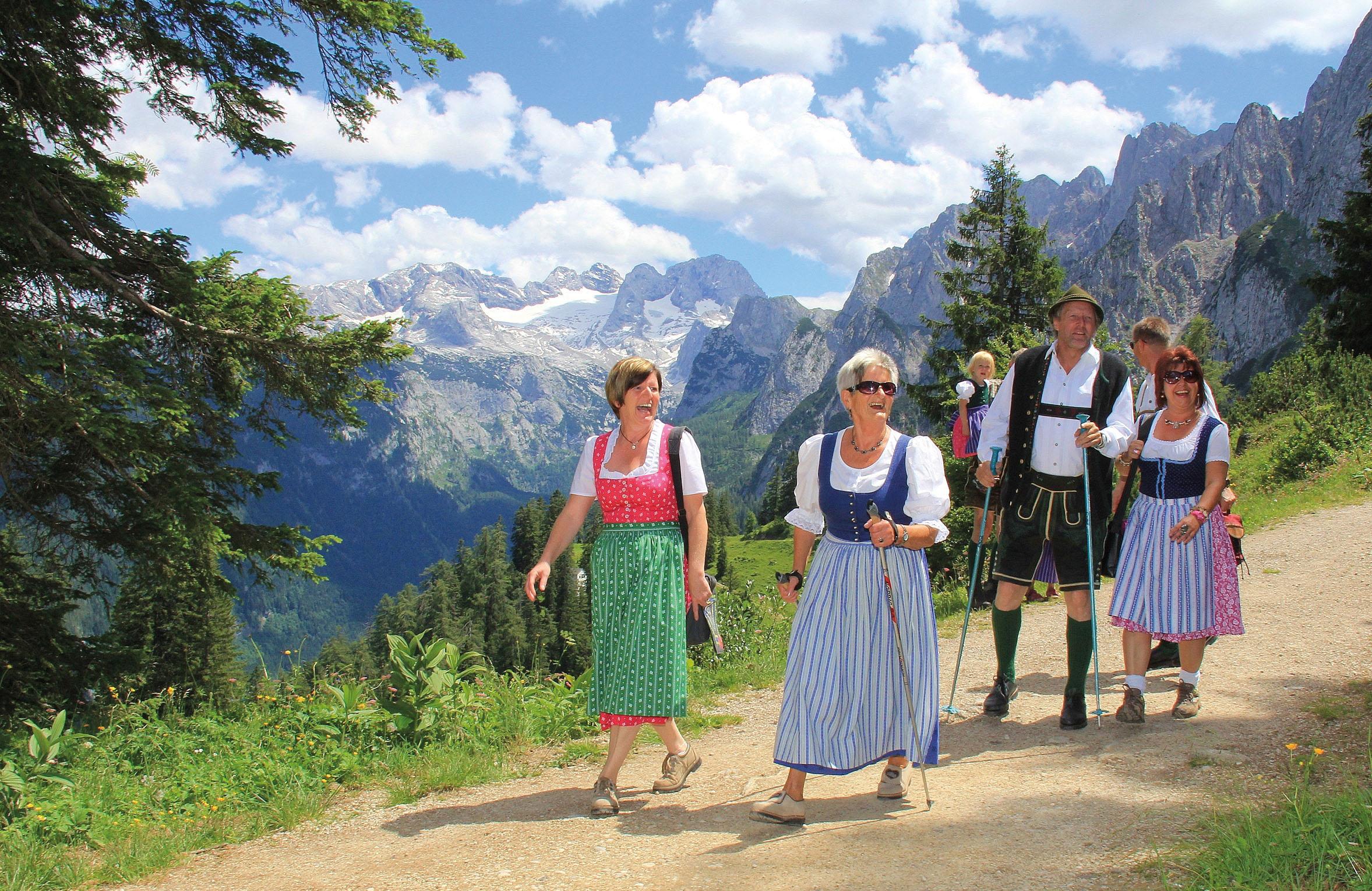 Dachstein West Zwieselalm © Hörmandinger