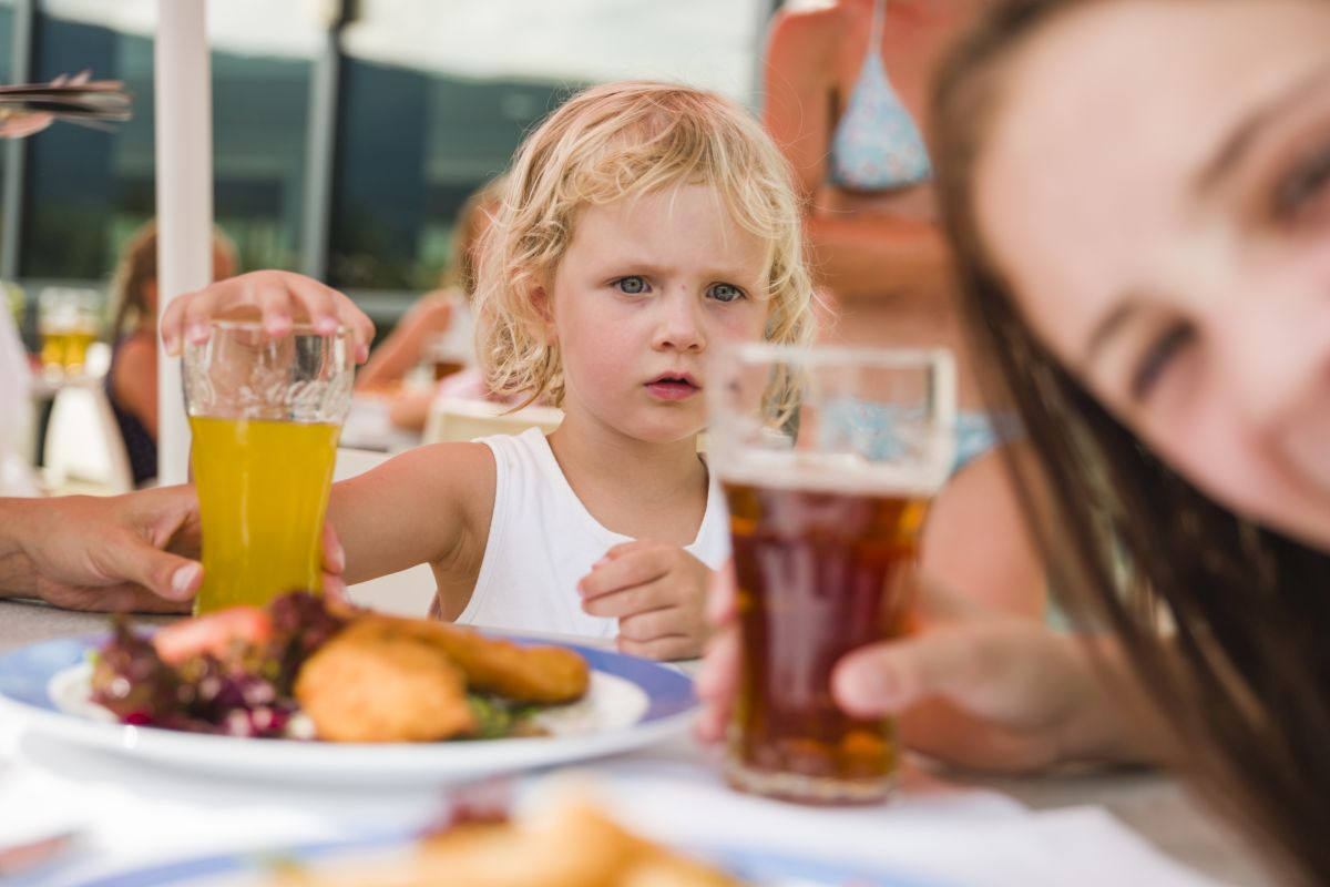 Thermen SB Restaurant bietet Kulinarische Schmankerl