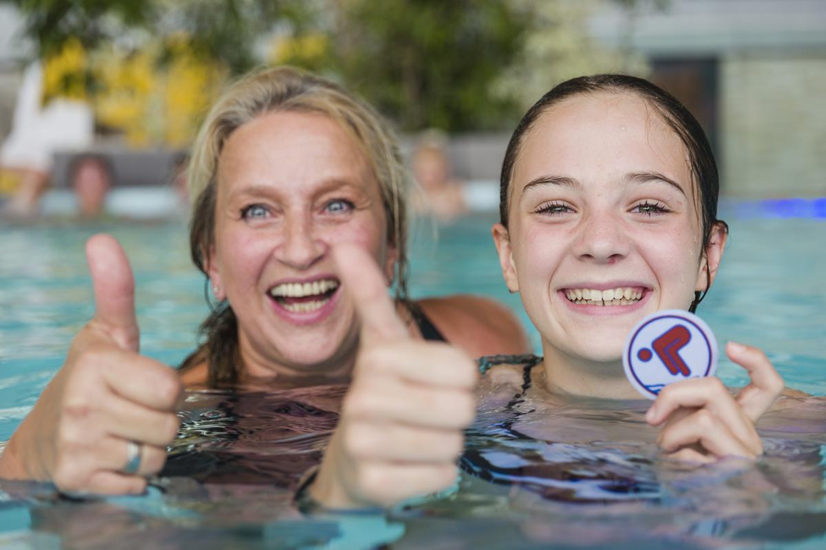 Schwimmschule Flosse Schwimmen lernen mit Freude
