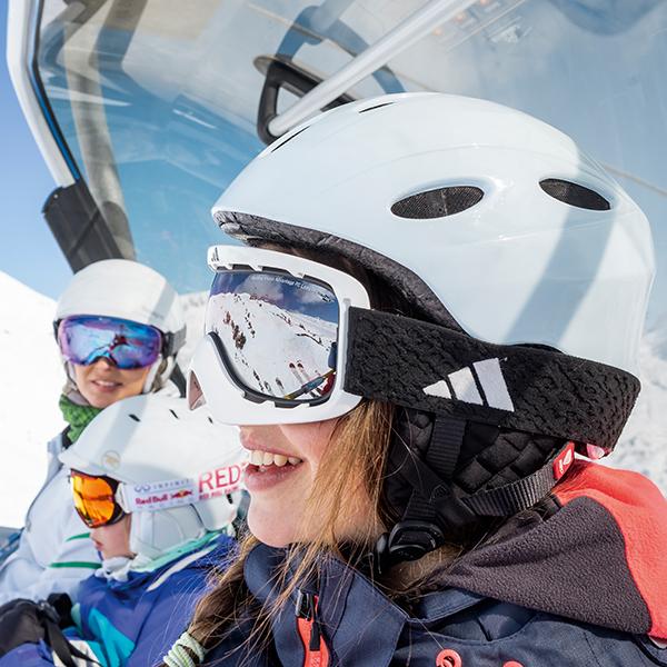 Ski Familie Tauplitz Schnee Winter