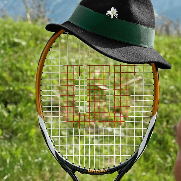 Tennis in Bad Mitterndorf