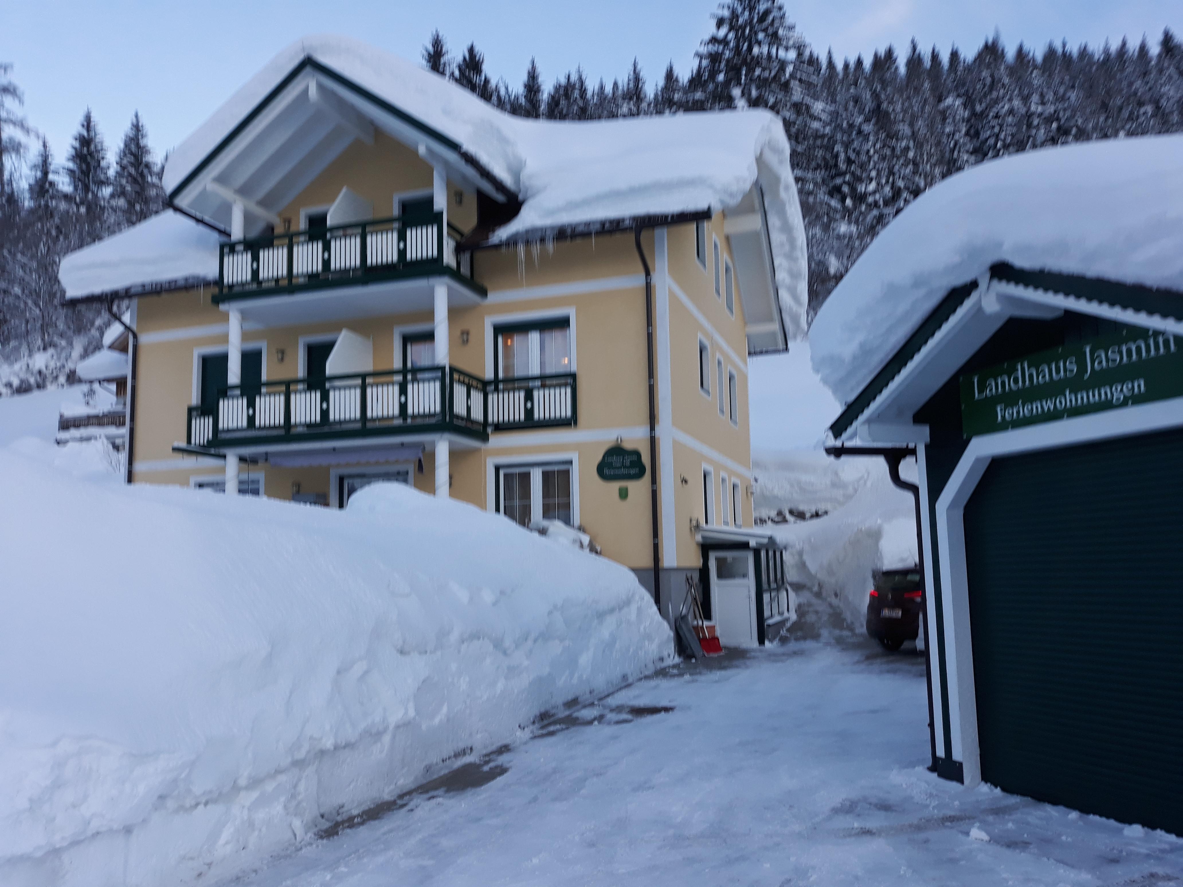 Landhaus Jasmin