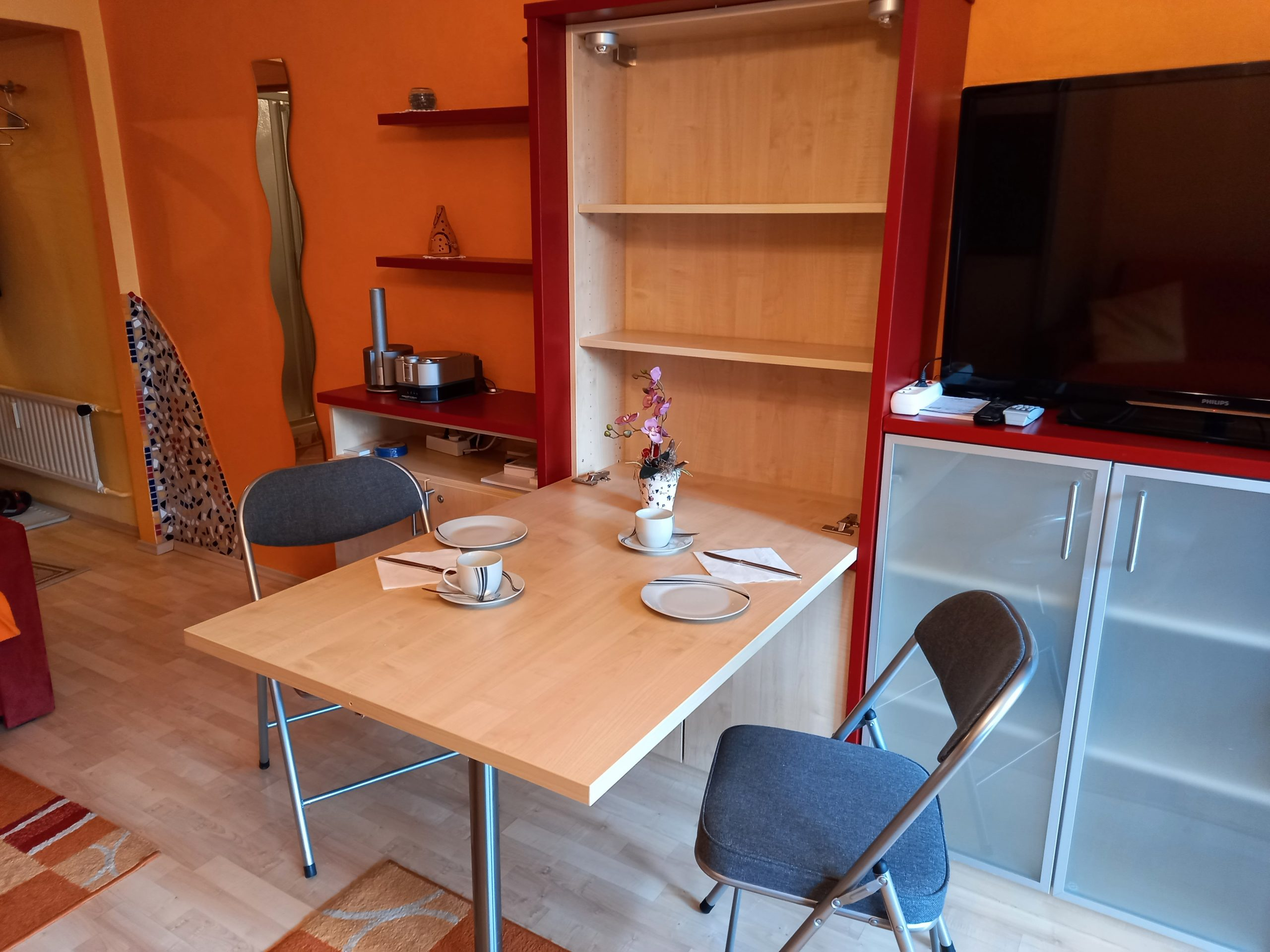 Apartment Kleine Auszeit