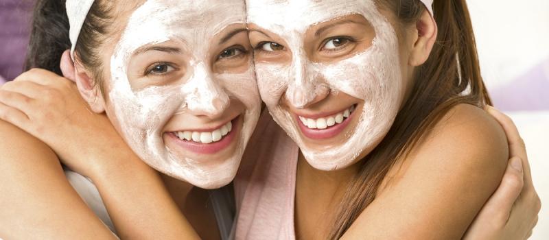 Teens Kosmetik Masken